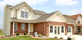 Savannah Hills - O'Fallon IL new homes